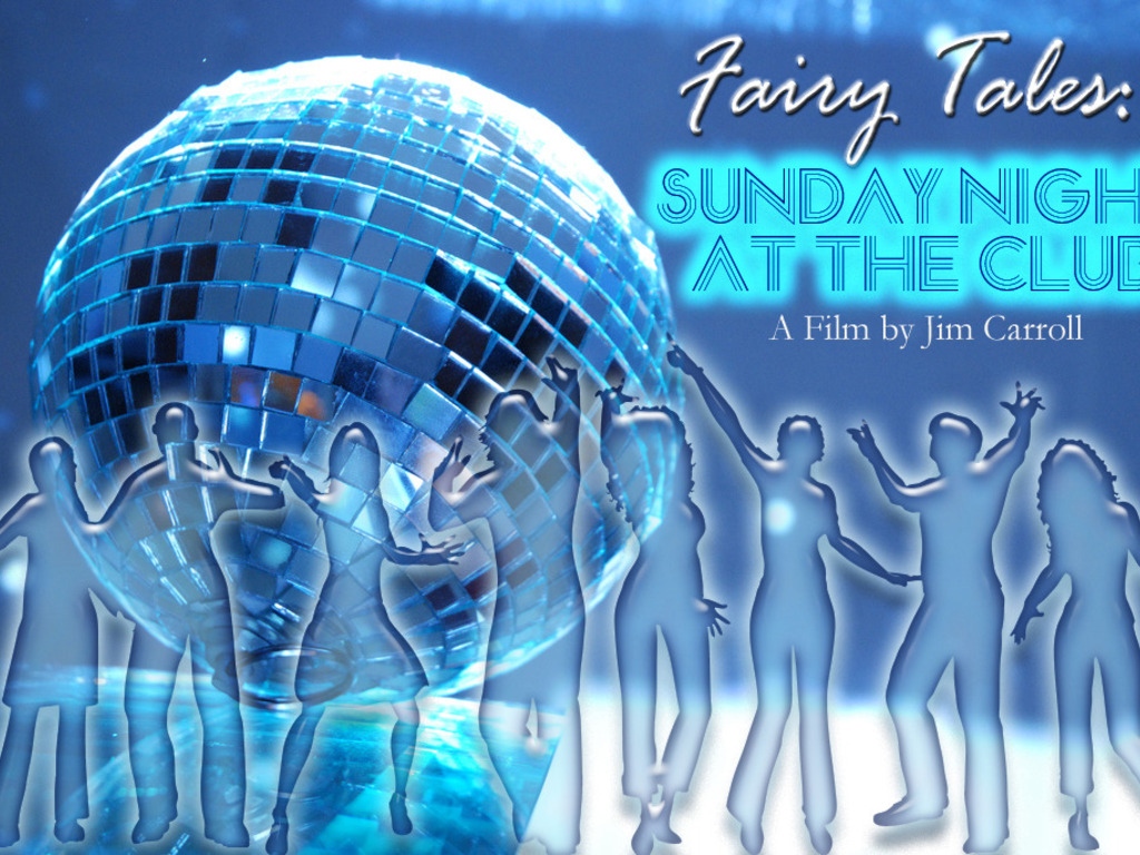Fairy Tales: Sunday Night at the Club. A Short Film's video poster