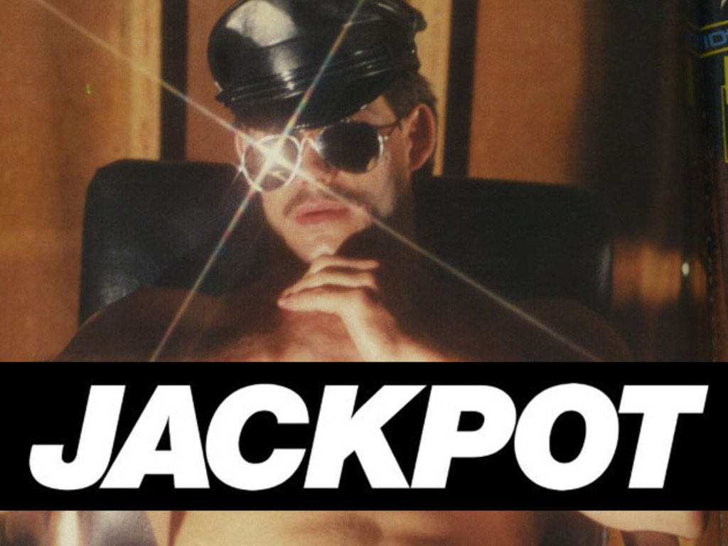 Jackpot: A Comedy About a Boy and his Porno.'s video poster