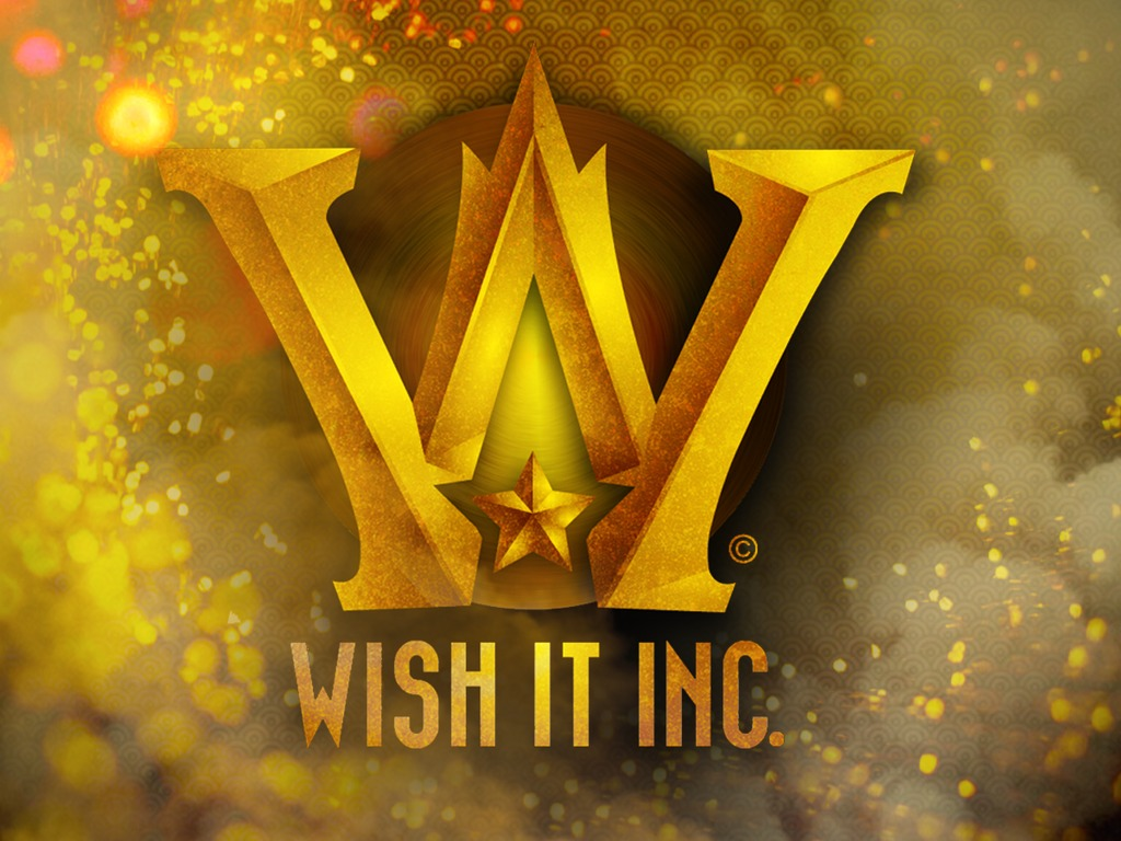 Wish It Inc. - A Comedy/Fantasy Web Series's video poster