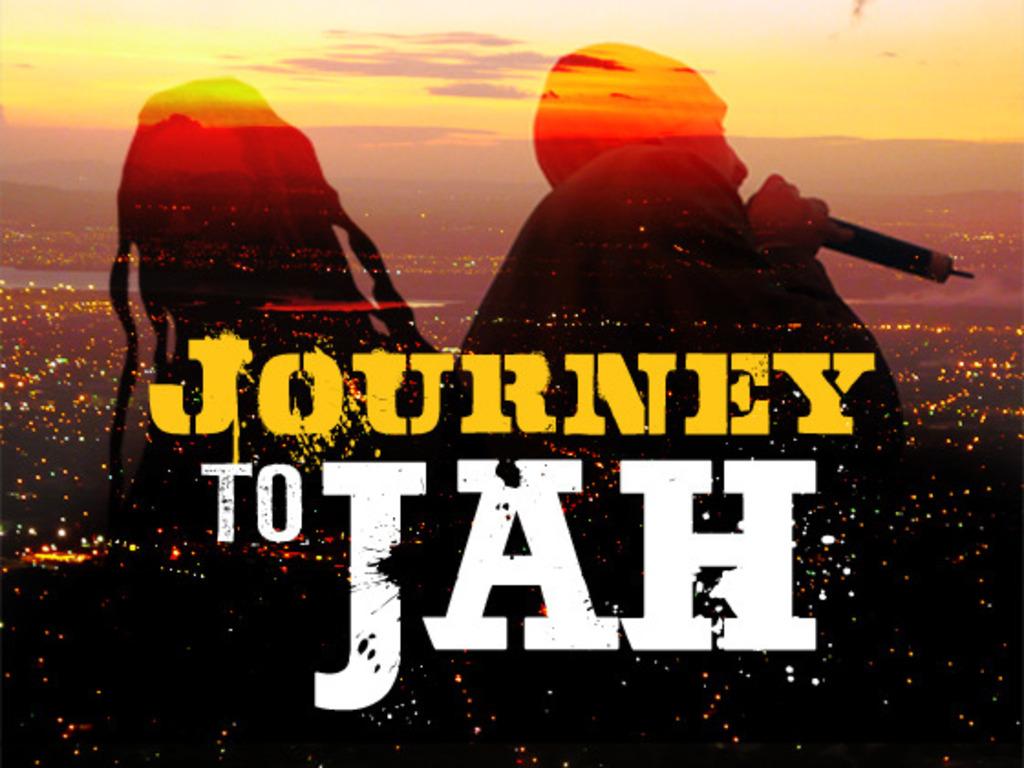 JOURNEY TO JAH / THE FILM's video poster