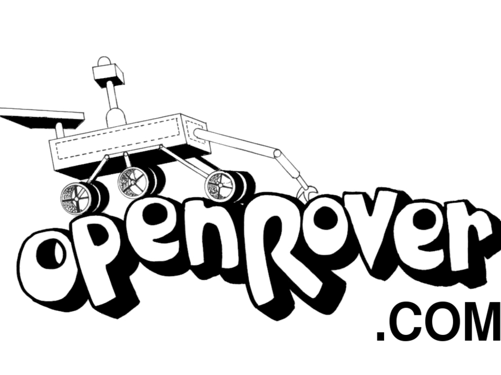 Open Rover's video poster