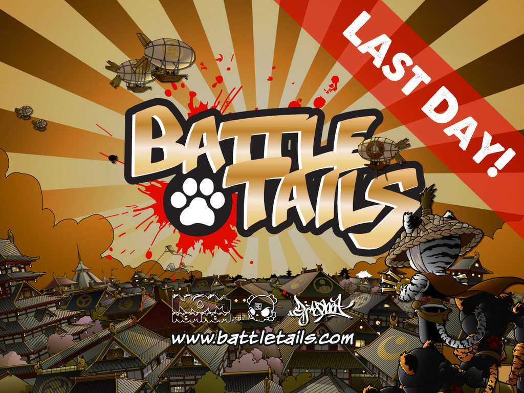 BattleTails! - Android & iOS Strategic Defense Game's video poster