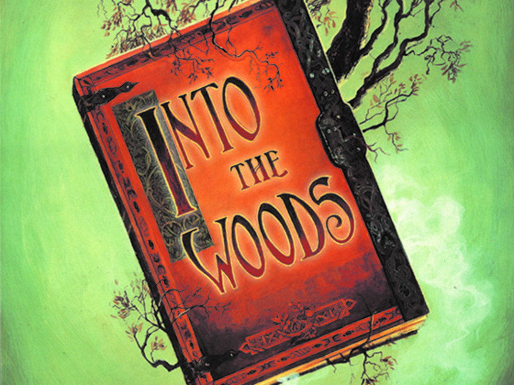 """Los Alamos Light Opera Goes """"Into the Woods!""""'s video poster"""