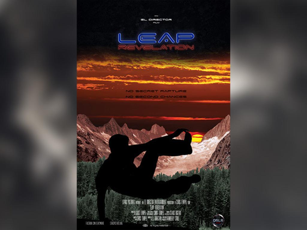 No Secret Rapture, No Second Chances - Leap: Revelation's video poster