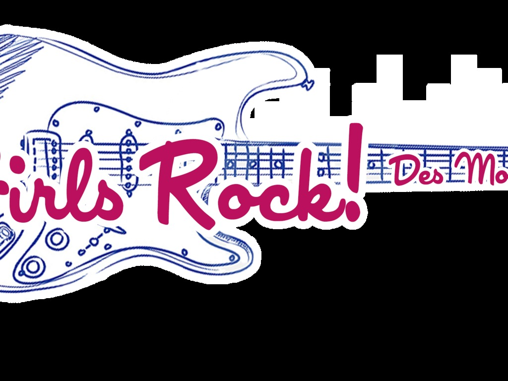 Girls Rock!Des Moines's video poster