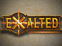 Deluxe Exalted 3rd Edition