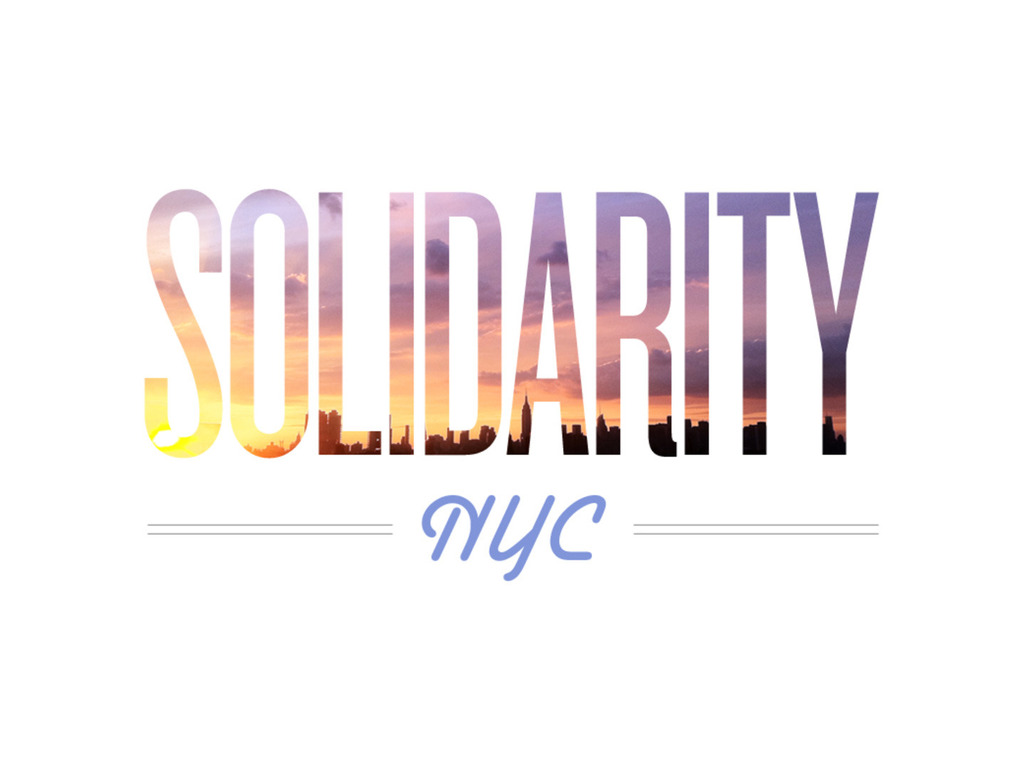 Portraits of the Solidarity Economy's video poster