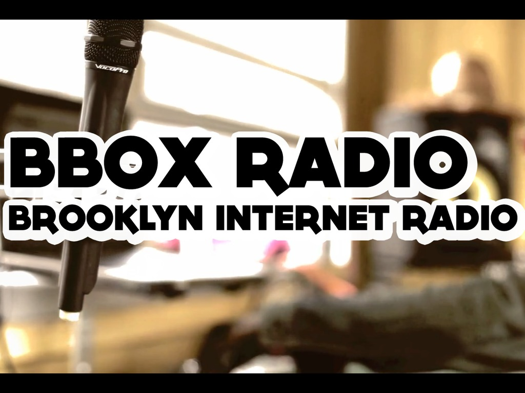 BBOX Radio - Turn Up the Beat of Brooklyn's video poster