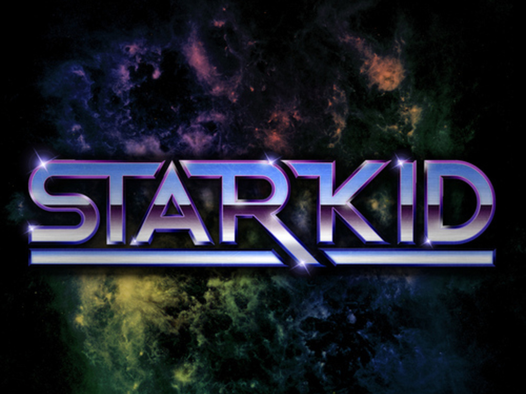 Twisted -- A New Starkid Musical's video poster