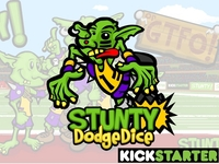 Fantasy Football Stunty Dodge Dice
