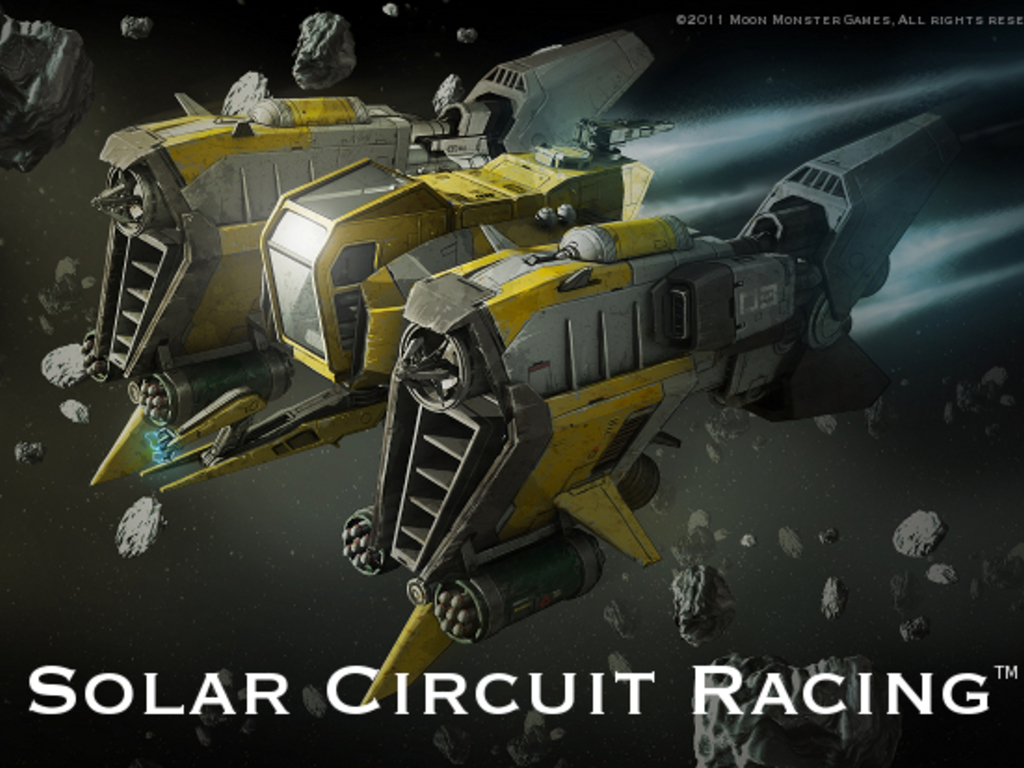 Solar Circuit Racing's video poster
