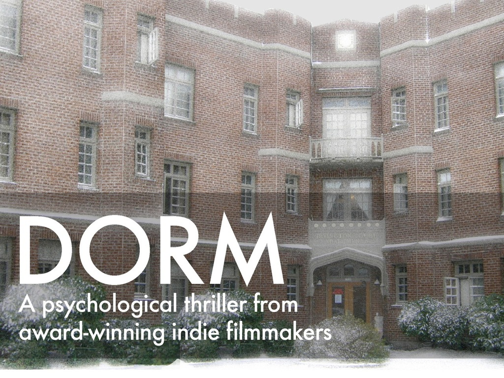 Dorm's video poster