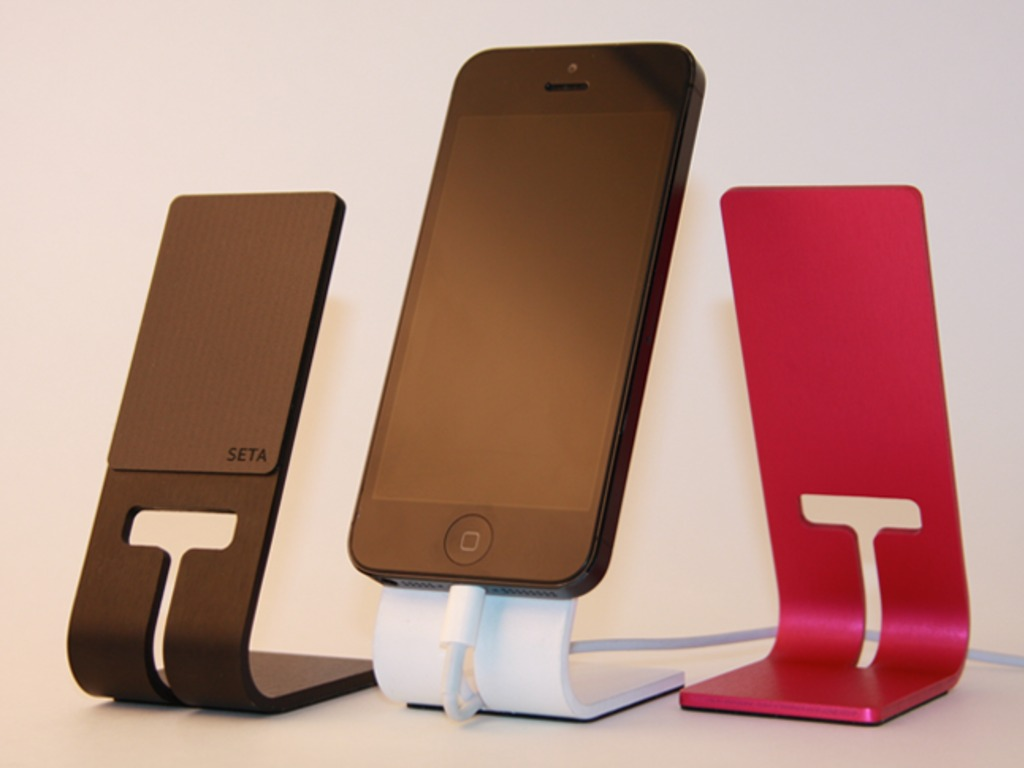 SETA Smartphone Stand for iPhone, Galaxy +'s video poster