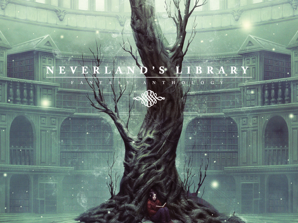 Neverland's Library - A Fantasy Anthology's video poster