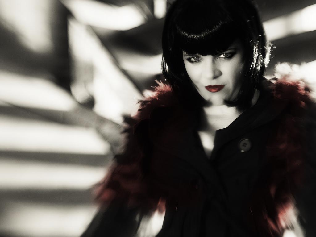 D.O.A - a  Noir Musical's video poster