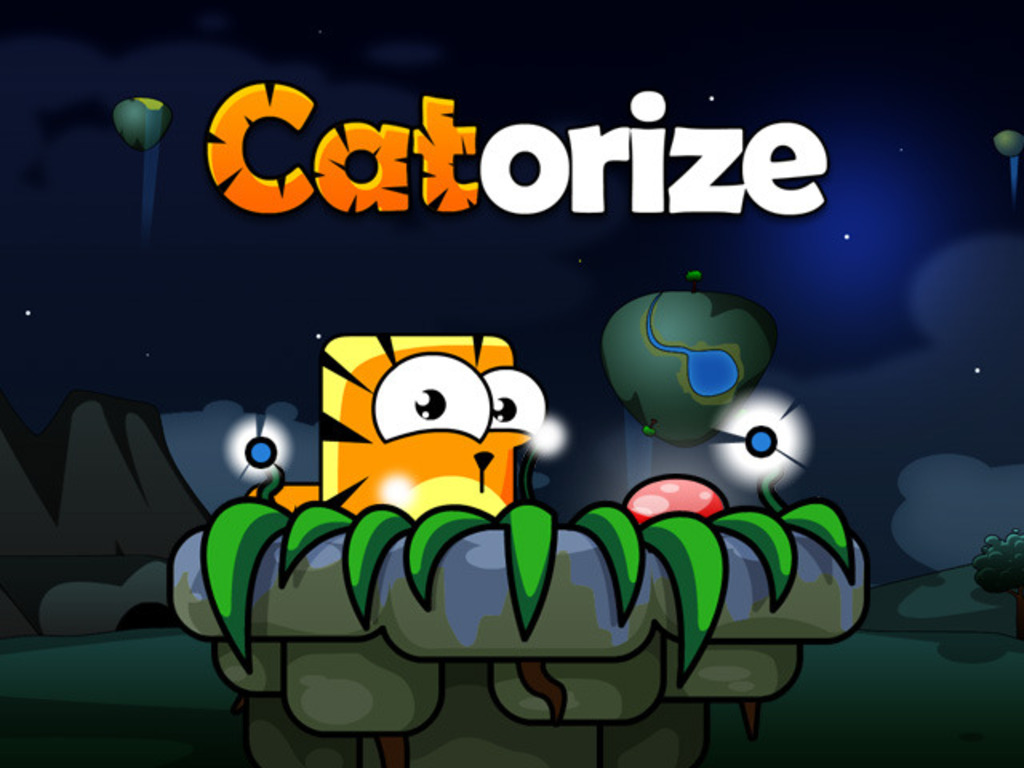 Catorize's video poster