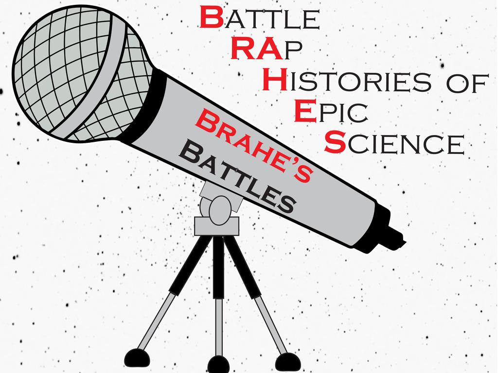 Battle Rap Histories of Epic Science (Brahe's Battles)'s video poster
