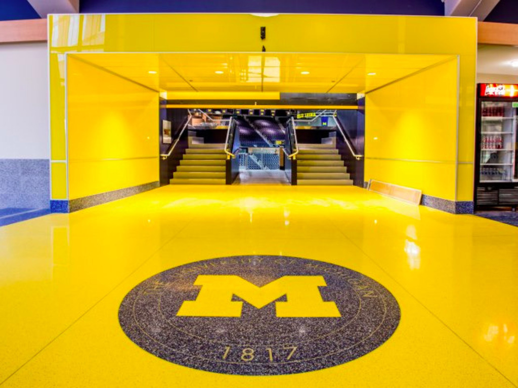 University of Michigan Basketball - Defining Moments's video poster
