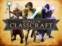 World of Classcraft