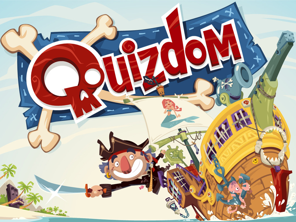 Quizdom's video poster