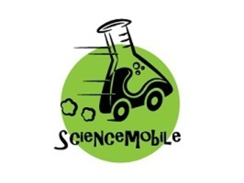 The ScienceMobile's video poster