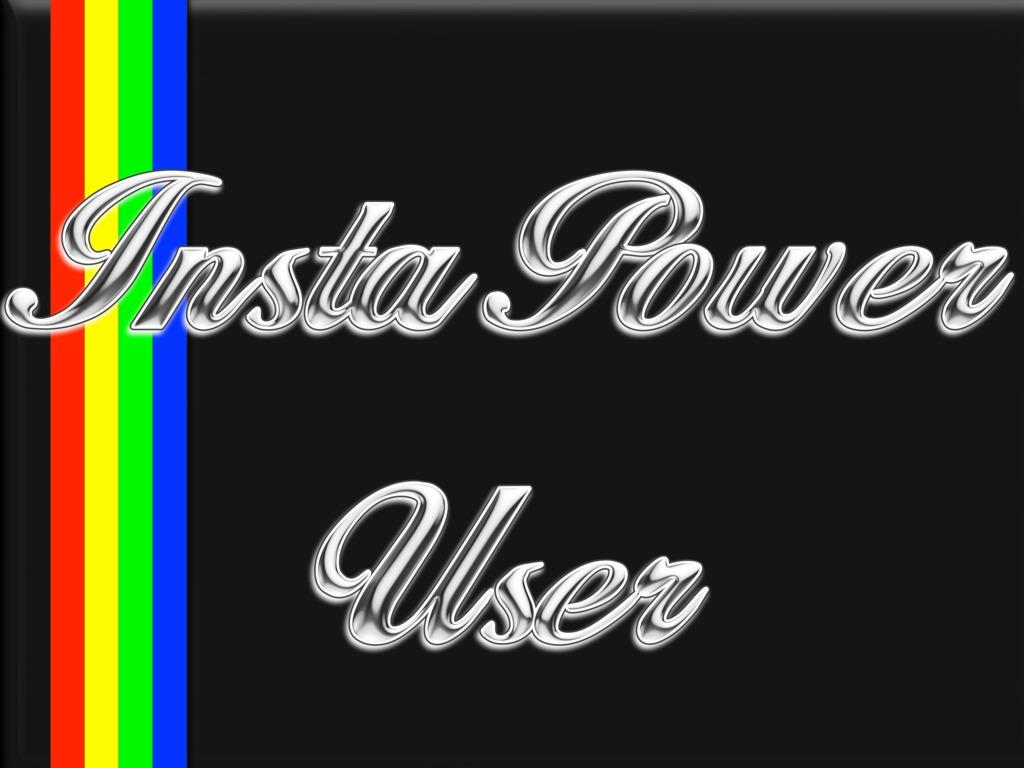 InstaPower User - Instagram Power User Tool's video poster