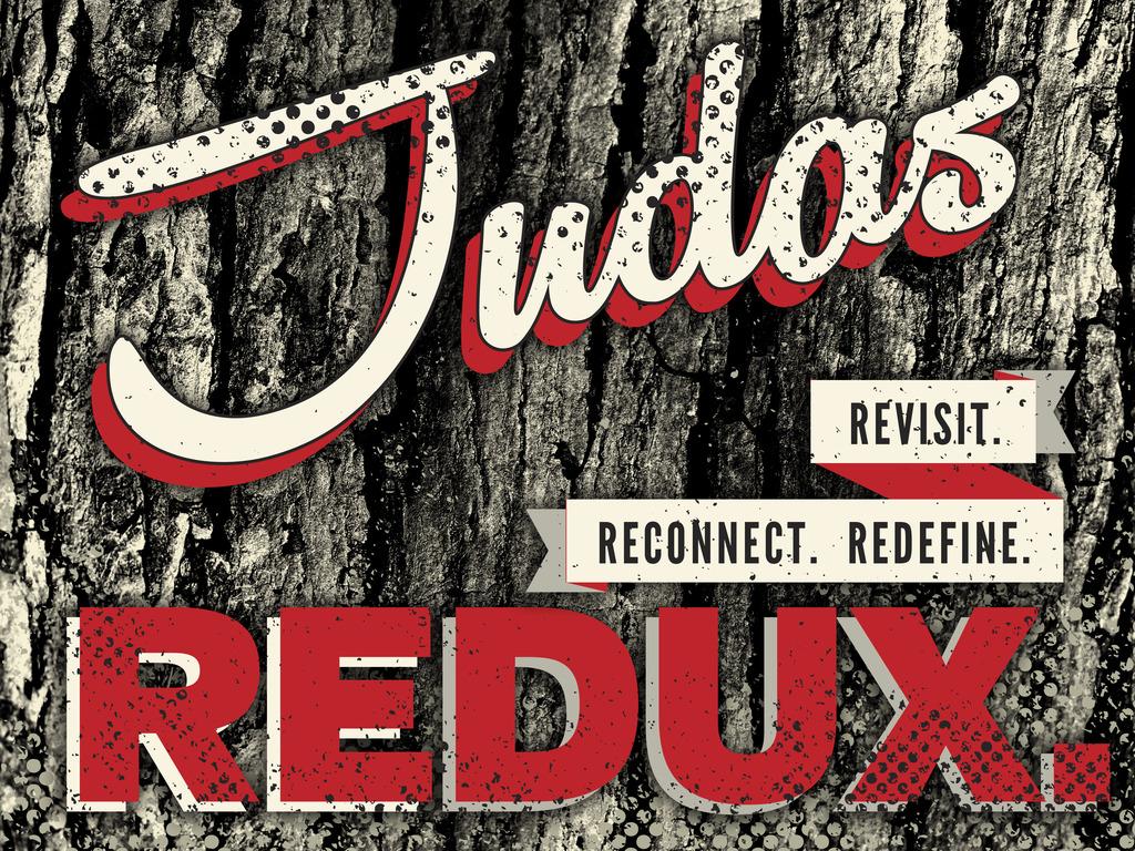 Judas Redux's video poster