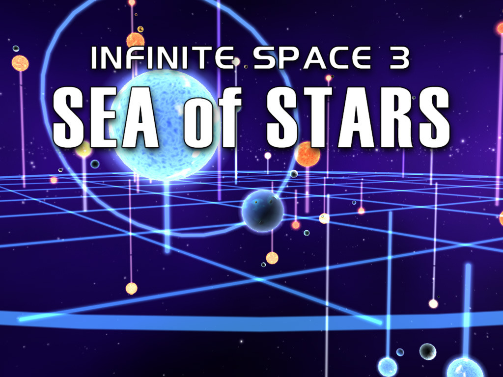 Infinite Space 3: Sea of Stars's video poster
