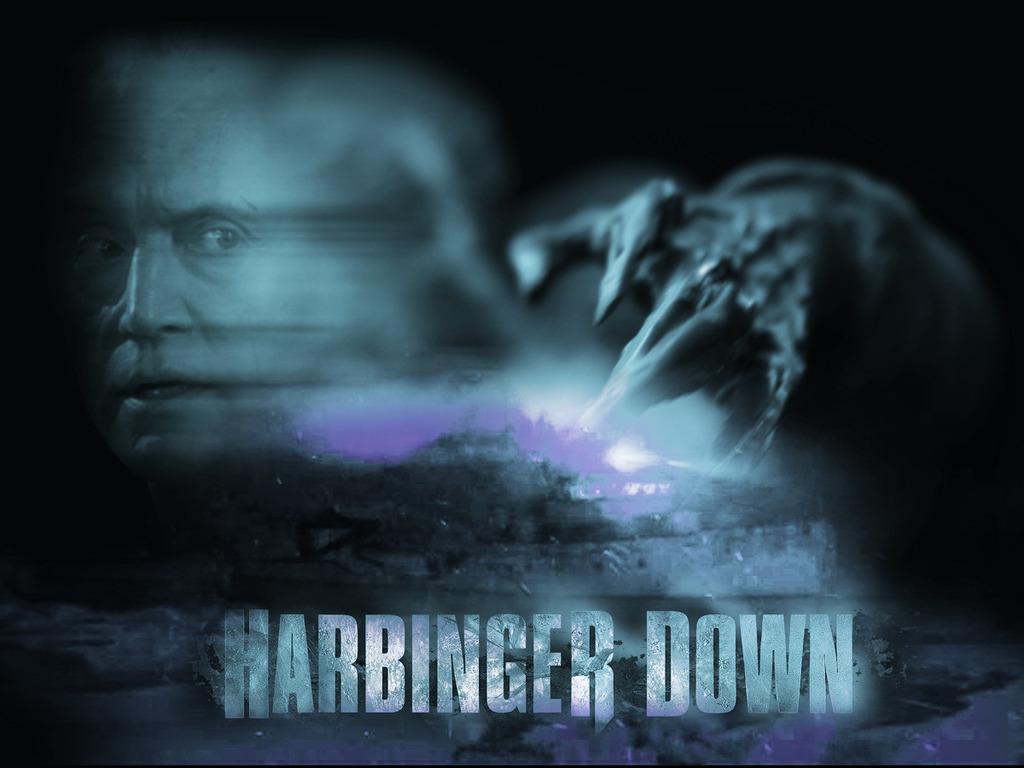 HARBINGER DOWN : A Practical Creature FX Film's video poster