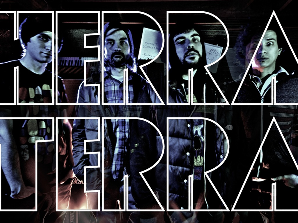 Help HERRA TERRA make a new record.'s video poster