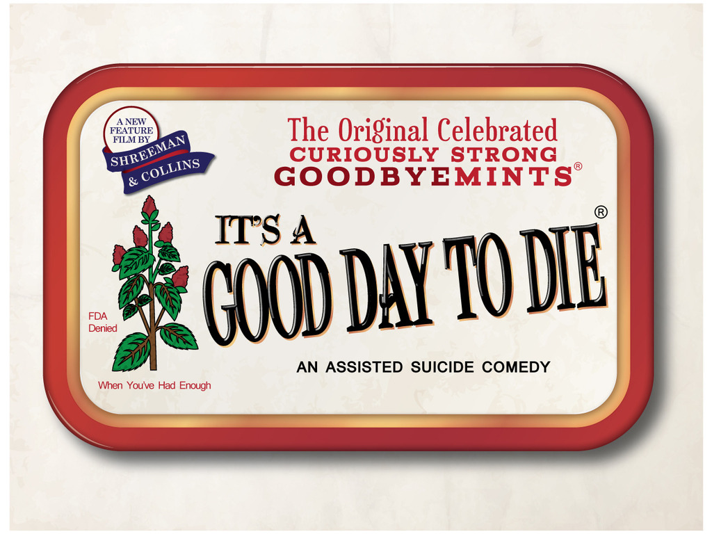 IT'S A GOOD DAY TO DIE - Feature Film's video poster