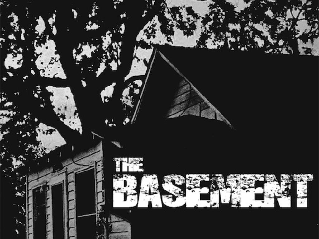 """The Basement"" - A Short Film's video poster"