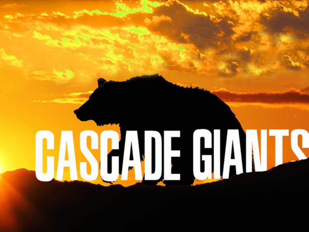 Cascade Giants's video poster