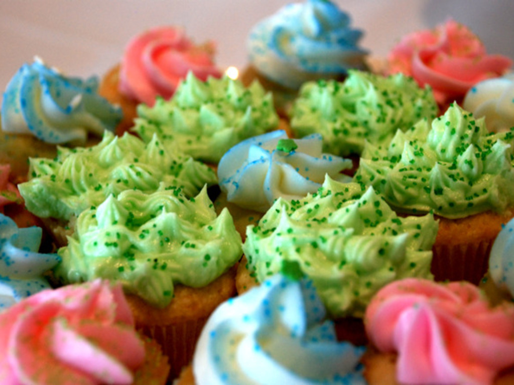 enjoy life, love, cupcakes's video poster
