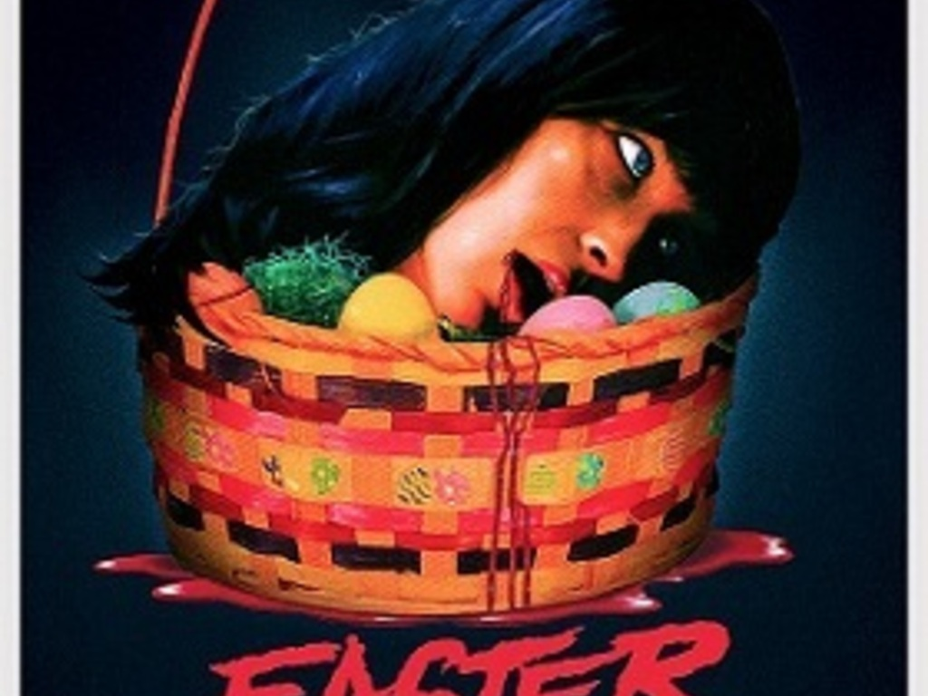 EASTER SUNDAY MOVIE's video poster