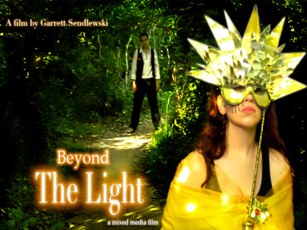 Beyond The Light's video poster