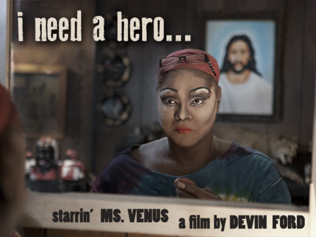 i need a hero... (Canceled)'s video poster