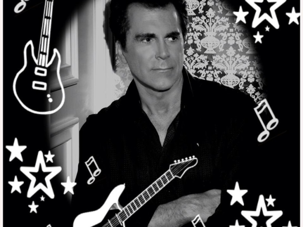 New Carman Album and Music Video's video poster