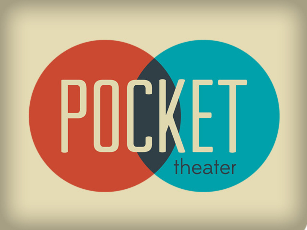 The Pocket Theater - No one should have to pay to perform!'s video poster