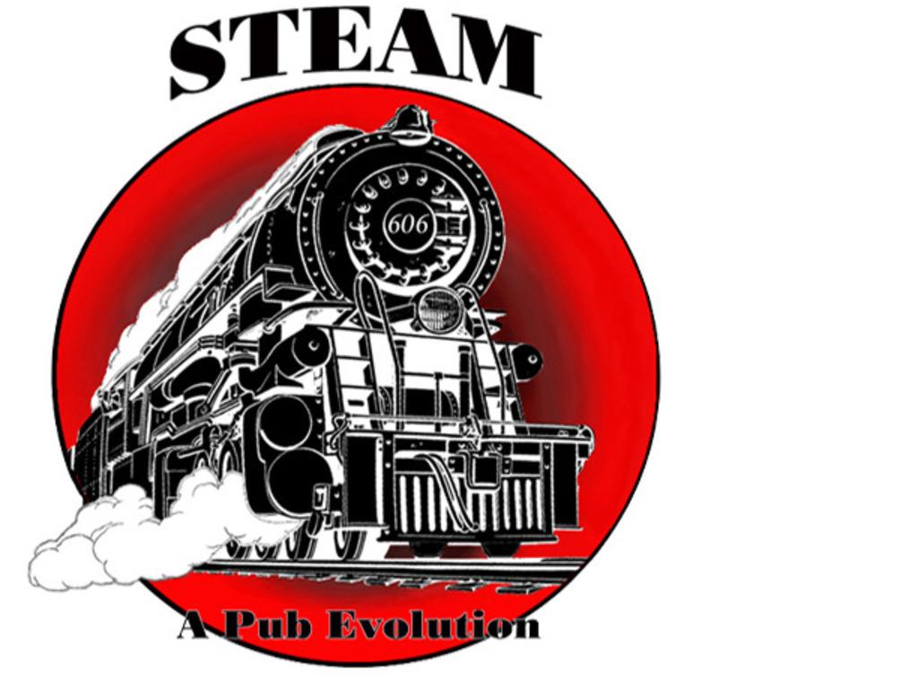Steam A Pub Evolution's video poster