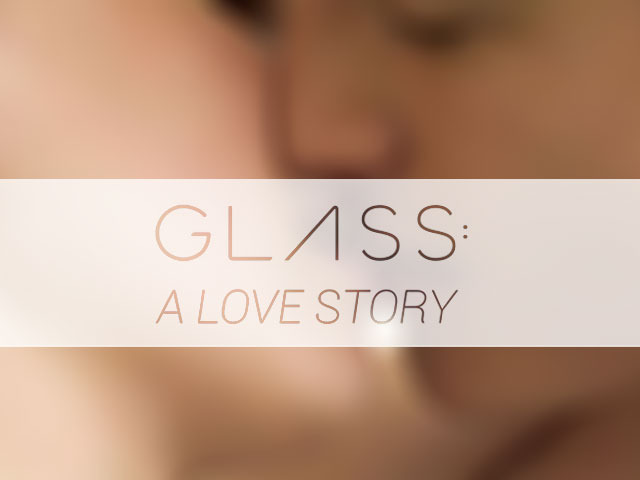 Google Glass love story
