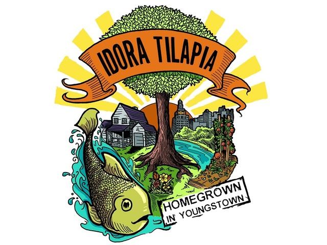 Sustainable neighborhood fish farm for idora by parkview for Neighborhood fish farm
