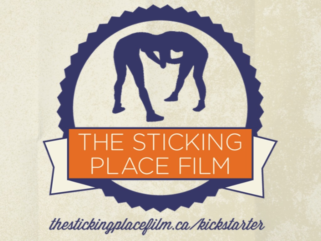 The Sticking Place Interactive Documentary's video poster