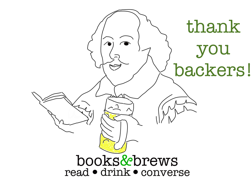 Books & Brews's video poster