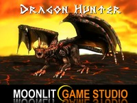 Moonlit Game Studio Augmented Reality Scavenger Hunt Game