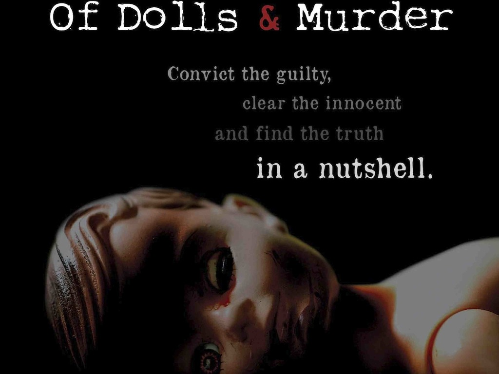 Of Dolls & Murder II - a Documentary Film Sequel's video poster