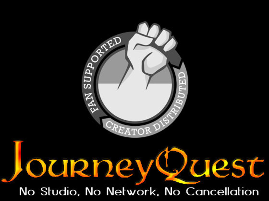 JourneyQuest Season 2's video poster