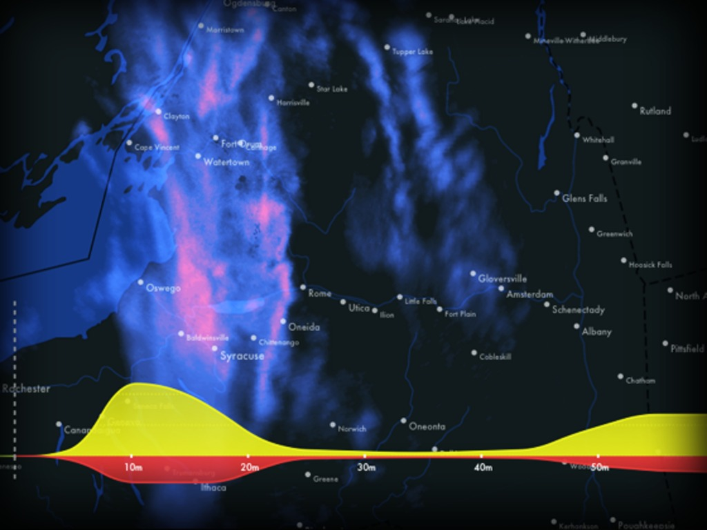 Dark Sky - Weather Prediction, Reinvented's video poster