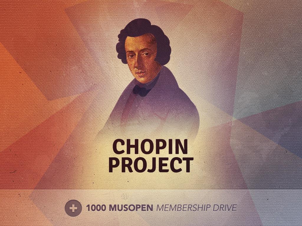 Set Chopin Free's video poster