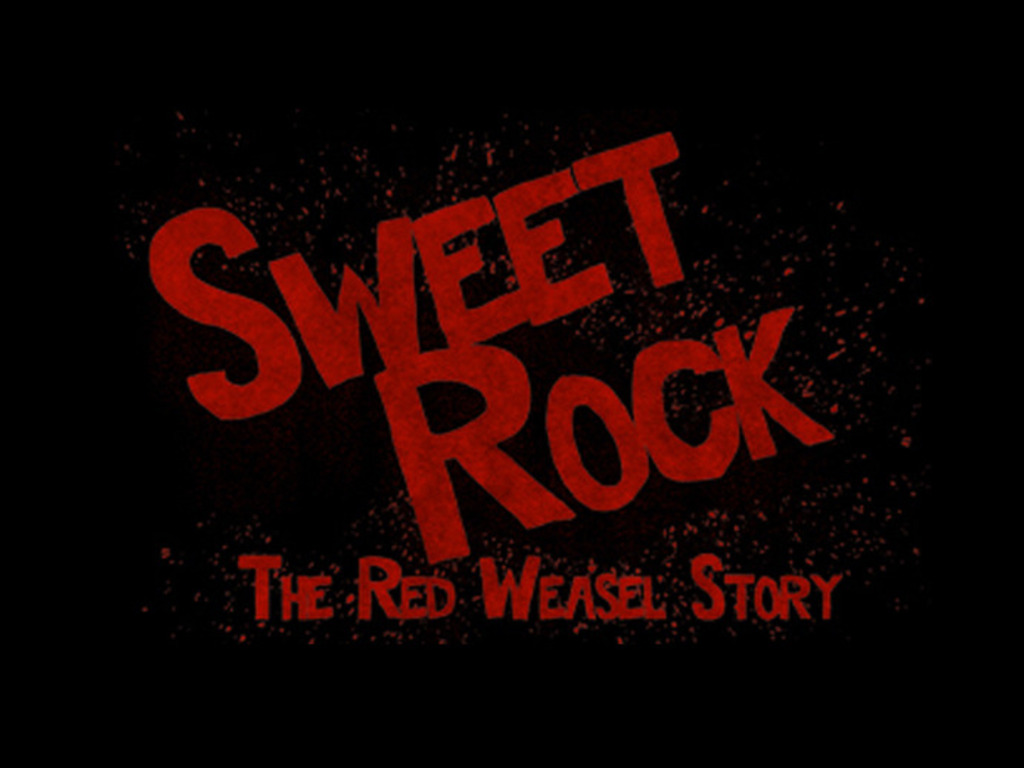 Sweet Rock:  The Red Weasel Story's video poster